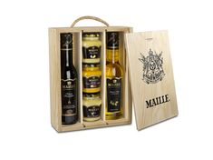 Maille Gourmet Collection: Amazon.co.uk: Grocery Extra Virgin Oil, Coffee, Amazon, Drinks, Collection, Home Decor, Gourmet, Kaffee, Homemade Home Decor
