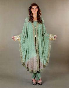 New dress style for girl Pakistani Formal Dresses, Pakistani Fashion Casual, Pakistani Dress Design, Abaya Fashion, Indian Fashion, Fashion Dresses, Stylish Dresses For Girls, Stylish Dress Designs, Designs For Dresses