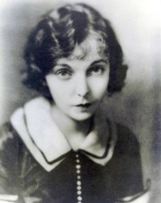 Zasu Pitts (1894-1963). ZaSu is her real name. She had two doting aunts, Liza and Susan, and she was named after them, combining parts of both of their names. American actress who starred in many silent dramas and comedies, transitioning to comedy sound films.