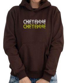 Cheyenne Women Hoodies