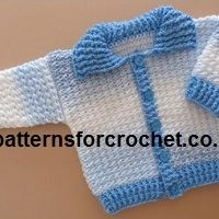 Baby Shower Gift Crochet Patterns « The Yarn Box