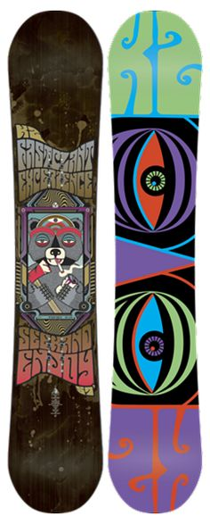 Fastplant Snowboards