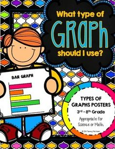 ... , Pie Chart, Line Graph, Tally Chart, Frequency Table, & Pictograph