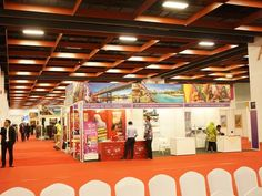 Indonesia concludes 1st government-organized trade show in Taipei | Economics | FOCUS TAIWAN - CNA ENGLISH NEWS