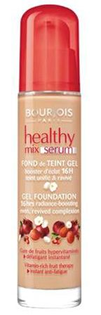 Healthy Mix Serum : Fond de Teint Healthy Mix Serum Vanille by Bourjuis. The foundation Healthy Mix Serum awakens the complexion sublime rad. Best Foundation For Dry Skin, No Foundation Makeup, Liquid Foundation, Foundation Shade, Awesome Foundation, Drugstore Foundation, Bath And Shower Products, Beauty Secrets, Hair And Beauty
