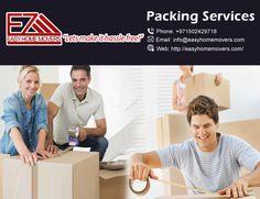 Packing Services, Dubai