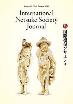 Summer 2016 International Netsuke Society Journal