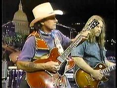 Allman Brothers Band - Back Where It All Begins live