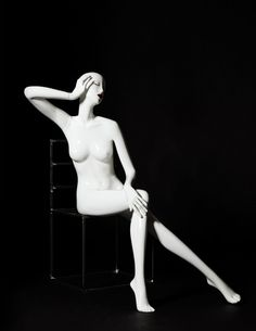 S - Mannequin collection | La Rosa - Mannequins made in Italy