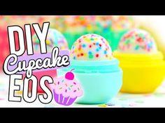 DIY EDIBLE EOS! | Eat Your EOS! | Delicious EOS Treats! - YouTube