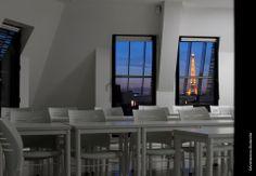 Salle de classe à Novancia