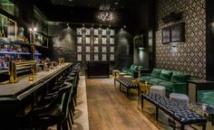 NYC secret bar