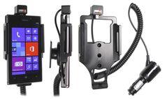 Aktívny držiak do auta pre Nokia Lumia 925