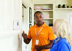Vivint handles house security systems and local cloud storage solutions. This company also offers energy management, installation, and more. Click this pin to get a free quote.