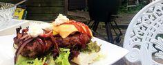 Gewoon wat een studentje 's avonds eet: PLOG: Voor het eerst barbecuen op de Big Green Egg...
