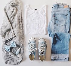 cute outfits tumblr 2015 - Google Search