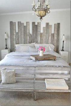 50+ Best Modern Farmhouse Bedroom Remodel Ideas