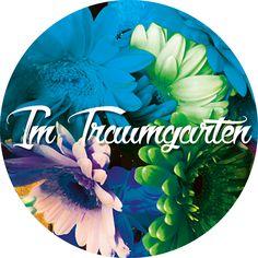 """Glücksvilla - Online Galerie: Kategorie """"Traumgarten"""""""