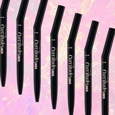 28cd29bccc6 Maybelline New York Curvitude Liner Review. Perfect Cat EyeLiquid ...