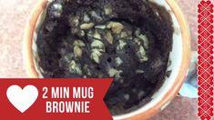 Brownie In A Mug, Food To Make, Oatmeal, Mugs, Breakfast, Recipes, Food Food, Breakfast Cafe, Cups