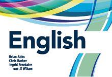 Repasando con los libros de inglés para secundaria, hay que preparar las clases.