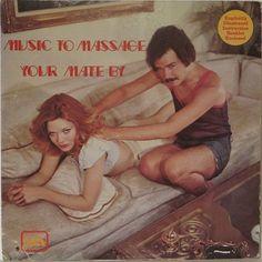 and massage...