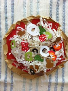A #kid craft idea & why #Italy is a fabulous  family-friendly destination. #pizza