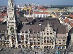 Strange Munich