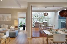 Light Colored Wood Flooring Design, Pictures, Remodel, Decor and Ideas