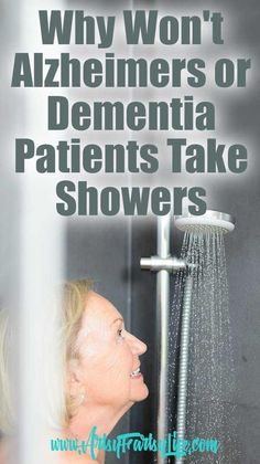 My husband's Mom with Alzheimers moved in with us a while ago and I realized pretty early on we have some serious differences in our idea of personal cleanliness. Here are some thoughts about why Activities For Dementia Patients, Alzheimers Activities, Elderly Activities, Cognitive Activities, Senior Activities, Exercise Activities, Counseling Activities, Spring Activities, Physical Activities