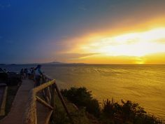 Laura Domínguez Martín Stock Photos ~ Twenty20 Tourists and locals watching a sunset over sea, on La Galera lookout, Margarita Island, Caribbean Sea, Venezuela sea, sunset, island, ocean, watching, tourists, caribbean, lookout, venezuela, margarita island