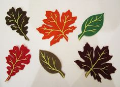 Loons and Quines @ Librarytime: Flannel Friday: Last of the Leaves