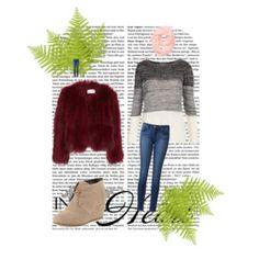 Jön a tél! Polyvore, Image, Fashion, Fashion Styles, Fashion Illustrations, Trendy Fashion, Moda