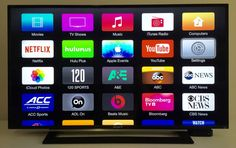 Upcoming refreshed Apple TV reportedly will not feature support for 4K video