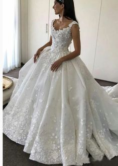 Welcome to our Store.thanks for your interested in our gowns. We could make the dresses according to the pictures came from you,we welcome retail and wholesale. Click to see more styles on our store: Contact us: happybridal2017@outlook.com A.Condition: brand new ,column ,mermaid or A-line style, Bridal Dresses Uk, Dream Wedding Dresses, Ball Dresses, Lace Wedding, Puffy Wedding Dresses, Floral Wedding, 2017 Wedding, Formal Dresses, Elegant Wedding