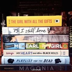 15 YA Books Teens Are Obsessed With, Because Whether Or Not We Want To Admit It, They Kinda Have Awesome Taste In Fun Lit