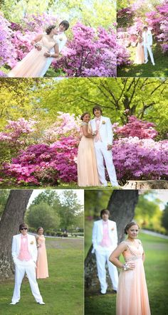 Prom Portrait Session Harrisburg PA | MarcusDilanoPhotography