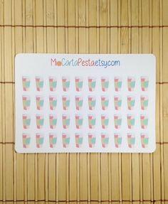 Coffee stickers by MioCartaPesta
