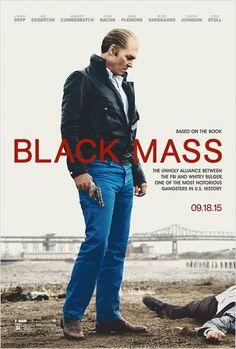Black Mass (2015) by Scott Cooper