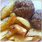 Image Pot Roast, Potatoes, Vegetables, Ethnic Recipes, Image, Food, Carne Asada, Roast Beef, Potato