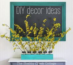 easy home accessories ideas