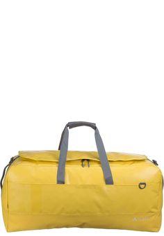 Vaude DESNA 90 - Reisetasche - mustard für 150,00 € (09.03.17) versandkostenfrei bei Zalando bestellen. Urban Life, Mustard, Bags, Travel Tote, Viajes, Taschen, Handbags, Purse, Mustard Plant