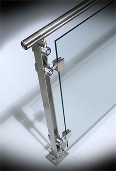 Stainless Steel Handrail http://www.handrail-design.com/inox/images/InoGel29ab.jpg
