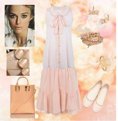 """Barely there..."" by missy-near on Polyvore"