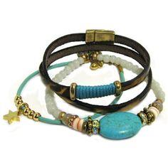 armbandenset armcandy trendy sieraden beadies 9straatjes amsterdam shopping