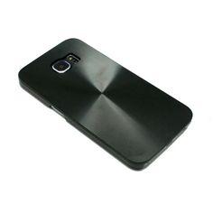 ΘΗΚΗ SAMSUNG GALAXY S6 HARD METAL ΜΑΥΡΟ Hard Metal, Samsung Galaxy S6