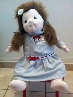 Linda Empathy Doll personalizzata: unica versione!