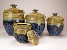 San Antonia Pottery LOVE THE GLAZE