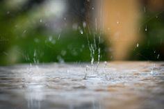 Rain splash by Screeny's Photo Bucket on Creative Market