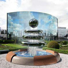 фонтан спираль - Поиск в Google